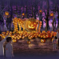 dollywood's harvest festival highlighted by great pumpkin luminights, southern gospel jubilee