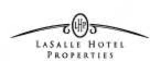LaSalle Hotel Properties Announces Third Quarter Earnings Call To Be Held on October 20, 2017