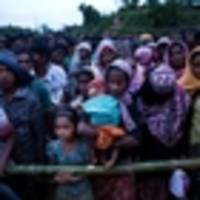 A history of persecution: Rohingya Muslims