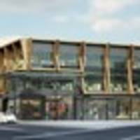 plans to expand successful christchurch crossing