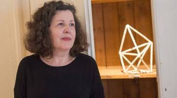 art installation in former care home puts focus on dementia
