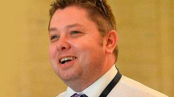 meet new chief executive of dup - party's enforcer who 'puts fear of god into mlas'
