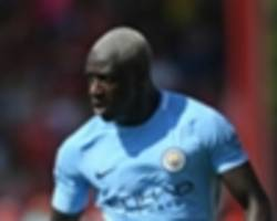 love at first doping test - how de bruyne lured mendy to man city