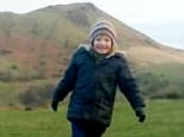 mother 'murdered son before trying to kill herself'