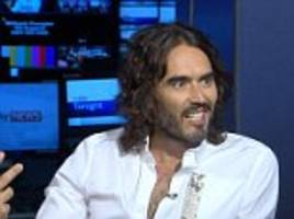 Russell Brand says he's 'vindicated' over 2015 election