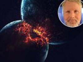 'christian numerologist' predicted world's end on saturday