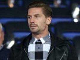 craig shakespeare: 'adrien silva's botched move a first'