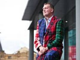 doddie weir on mnd: 'its hard to look ahead but i'm lucky'