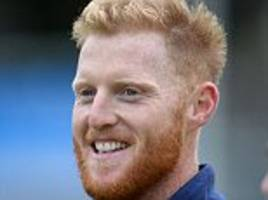 England all-rounder Stokes is ready for Australian barbs
