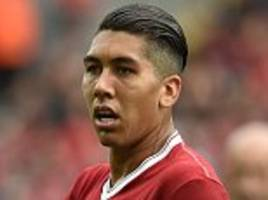 liverpool ace roberto firmino is klopp's most important