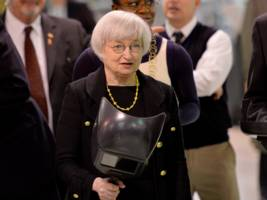 yellen is misjudging the strength of the job market — and it could derail the recovery
