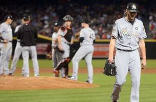 Marlins fall to Diamondbacks in shootout, officially eliminated from playoff contention