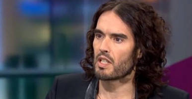 russell brand on the benefits of legalizing drugs
