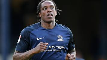 EFL: Nile Ranger's celebration among five things you may have missed