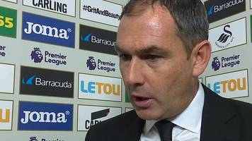 Swansea 1-2 Watford: Swans gifted Hornets goals - Paul Clement