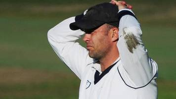 jonathan trott: warwickshire's stand-in skipper out to improve on record as captain