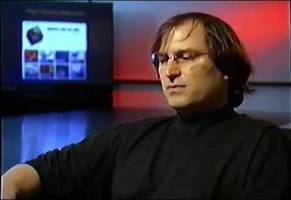 A Young Steve Jobs Predicts The Eventual Downfall Of Apple