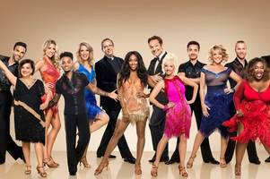 This is who is going to win Strictly Come Dancing, according to science