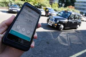 uber operating in midlands city without licence as customers warned by council chiefs