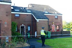 woman arrested on suspicion of murder over fatal house fire in grimsby