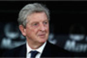 everything roy hodgson said after crystal palace's heavy defeat...