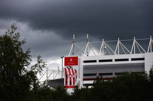 how important is stoke city to the local economy?