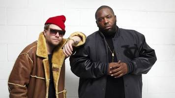 el-p was approached to score blade runner 2049