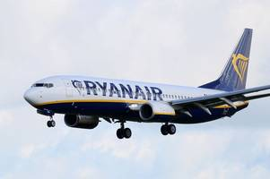des clarke: even auto-pilots refuse to work for ryanair now