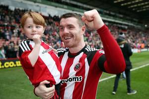 former rangers starlet john fleck: i never felt any pressure to live up to what people expected of me