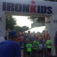 UnitedHealthcare IRONKIDS Chattanooga Fun Run Motivates Young People to Lead Active, Healthy Lifestyles