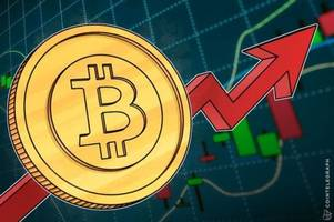 Is Bitcoin's Volatility Such a Bad Thing?