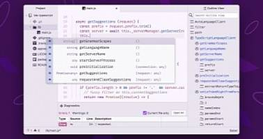 You Can Now Transform the Atom Hackable Text Editor into an IDE with Atom-IDE