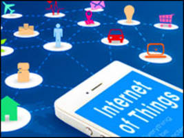 The Internet of Things Is a Boon for B2B: Report