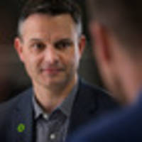 Green Party leader James Shaw says voters have shown they want change