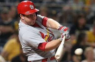 cardinals look to continue their fun against pirates