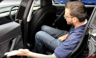 First Tesla Model 3 in-Depth Review Is a Welcome Confirmation