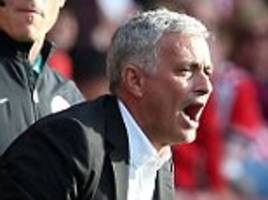 man utd's gritty 1-0 wins could land jose mourinho title