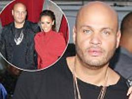 stephen belafonte 'has videos of mel b doing cocaine'