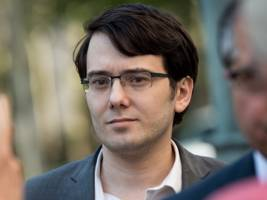 Why Martin Shkreli's view on corporate profits is misguided