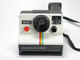 Are Polaroids Back For Good? We Only Have Hipsters To Thank