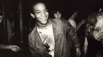 Jean-Michel Basquiat: The neglected genius