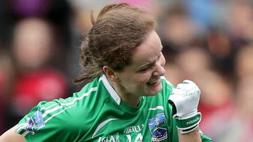 Fermanagh snatch draw with Derry in All-Ireland Ladies Junior Football Final