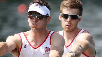 world rowing championships: cassells faces repechage after finishing second