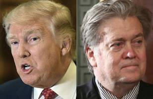 trump bars breitbart from alabama rally as feud with bannon escalates