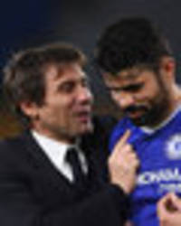 horrible bosses v petulant stars: the top ten manager and player fallouts of all time