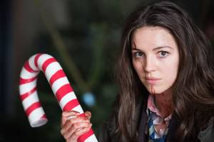 """anna and the apocalypse is everything the words """"scottish christmas zombie musical"""" imply"""