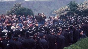 labour promise full inquiry into 'battle of orgreave'