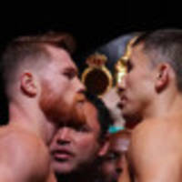 Alvarez-Golovkin 2 in the works