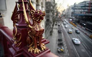city to unveil crucial report on post-brexit trade in financial services