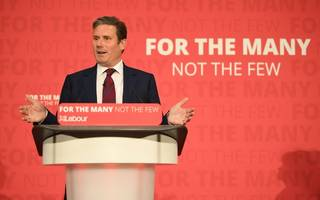 keir starmer: second phase of brexit talks won't start on time